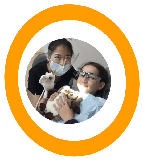 Dr. Tracy Kim DDS | Pediatric Dentist in Brooklyn, NY