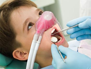 Sedation Dentistry pediatric dentist Brooklyn NY