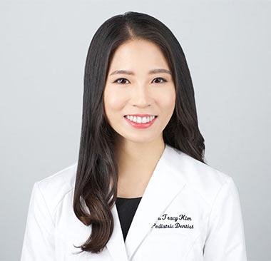 Tracy Kim Pediatric Dentist Brooklyn NY