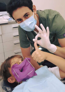 pediatric dentist brooklyn