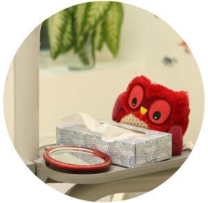 pediatric dentistry center toy for kids